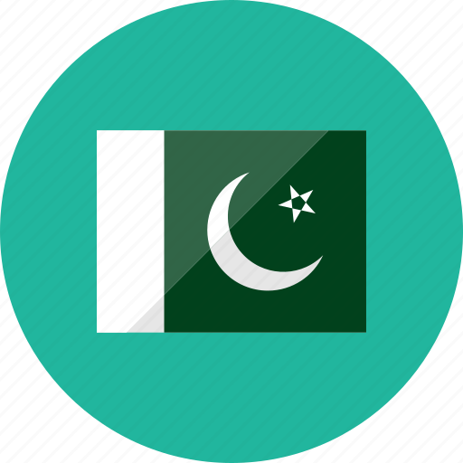 country, flag, flags, location, national, pakistan, world icon