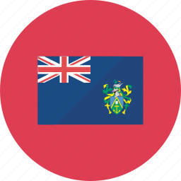 country, flag, flags, island, national, pitcairn, world icon