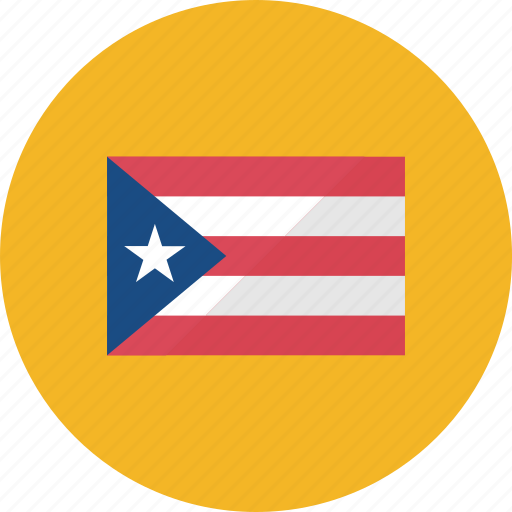 country, flag, flags, national, puerto, rico, world icon