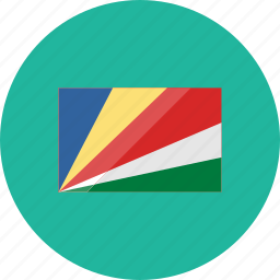 country, flag, flags, location, national, seychelles, world icon
