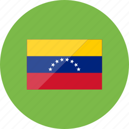 country, flag, flags, location, national, venezuela, world icon