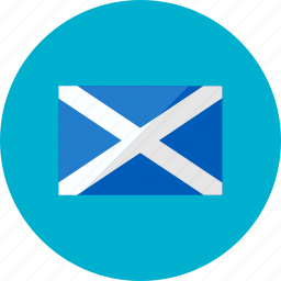country, flag, flags, national, scotland, world icon
