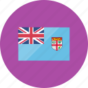 fiji, flags, country, flag, location, national, world
