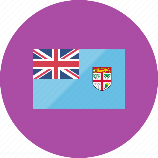 country, fiji, flag, flags, location, national, world icon