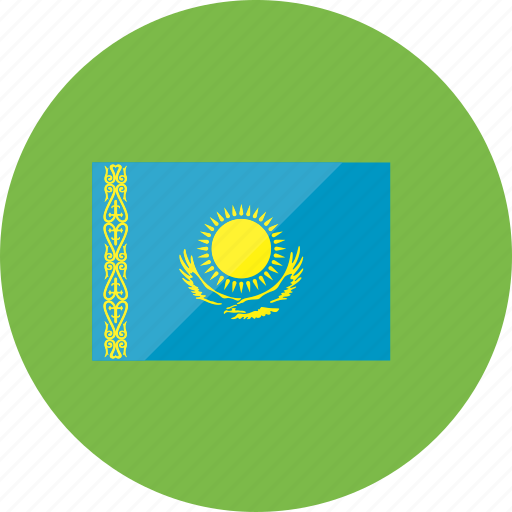 country, flag, flags, kazakhtan, location, national, world icon