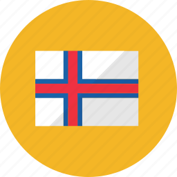 country, faroes, flag, flags, location, national, world icon