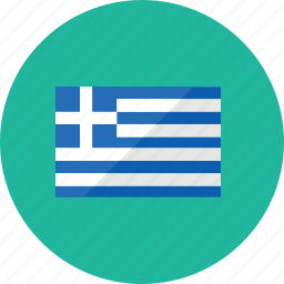 country, flag, flags, greece, location, national, world icon