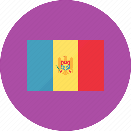 country, flag, flags, location, moldova, national, world icon