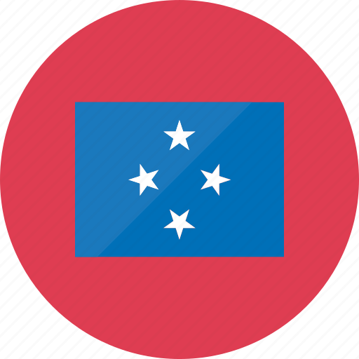 country, flag, flags, location, micronesia, national, world icon