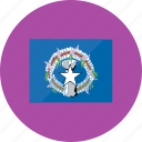 country, flag, flags, location, national, northern mariana islands, world icon