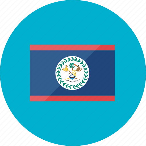 belize, country, flag, flags, location, national, world icon