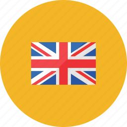 country, flag, flags, location, national, united kingdom, world icon