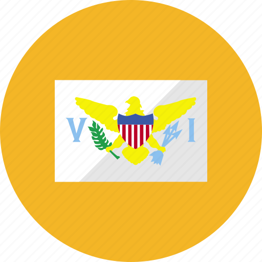 country, flag, flags, location, national, us virgin islands, world icon