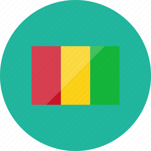 country, flag, flags, guinea, location, national, world icon