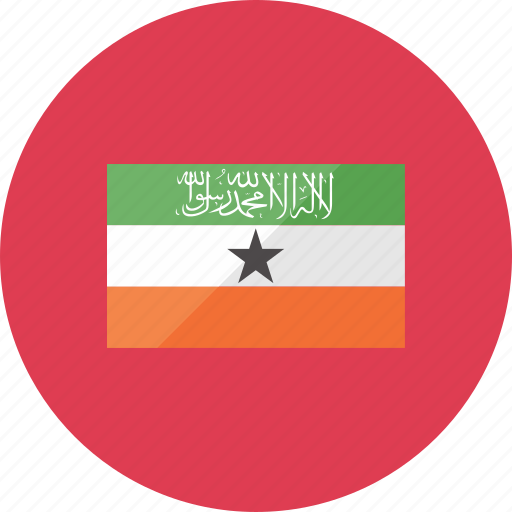 country, flag, flags, location, national, somaliland, world icon