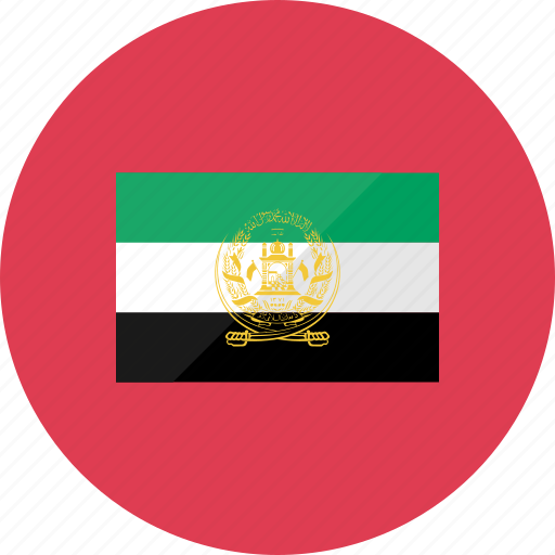 afghanistan, country, flag, flags, location, national, world icon