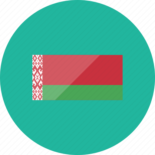 belarus, country, flag, flags, location, national, world icon