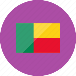 benin, country, flag, flags, location, national, world icon
