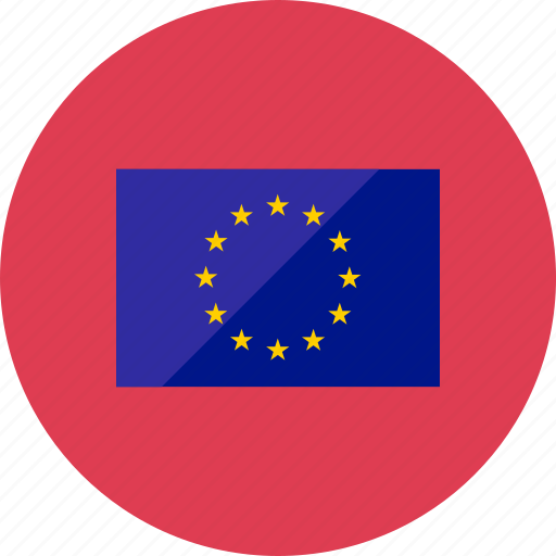 country, european, flag, flags, national, union, world icon