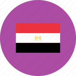country, egypt, flag, flags, location, national, world icon