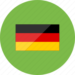country, flag, flags, germany, location, national, world icon