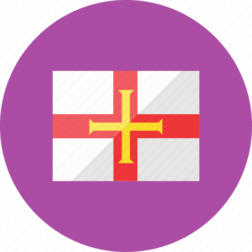 country, flag, flags, guernsey, location, national, world icon