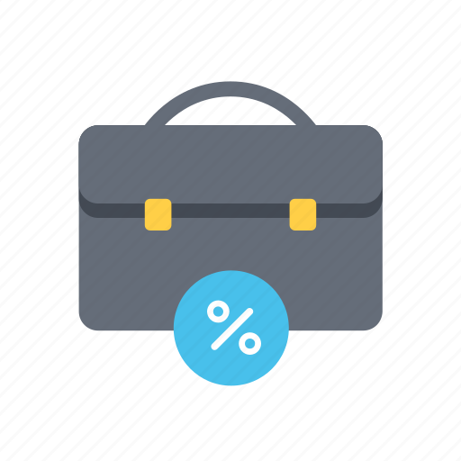 business, case, discount, ecommerce, marketing, shop, shopping icon