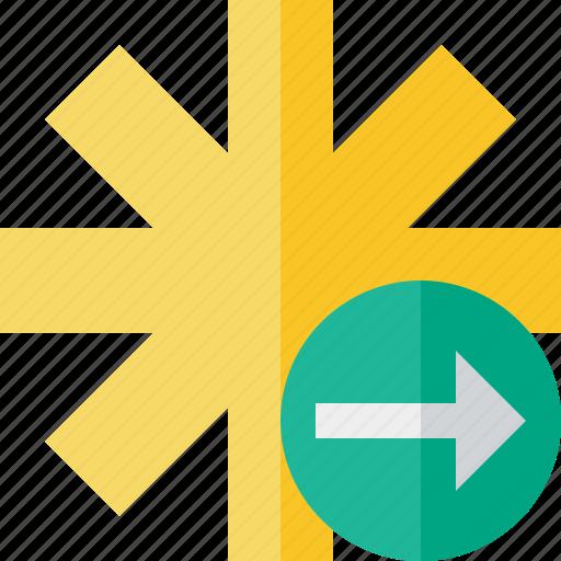 asterisk, next, password, pharmacy, star, yellow icon
