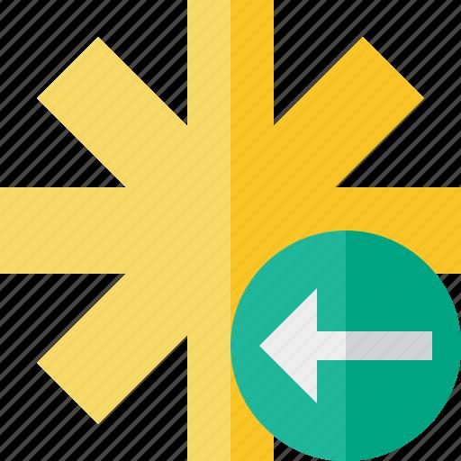 asterisk, password, pharmacy, previous, star, yellow icon