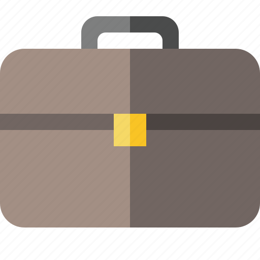 bag, briefcase, business, portfolio, suitcase, work icon