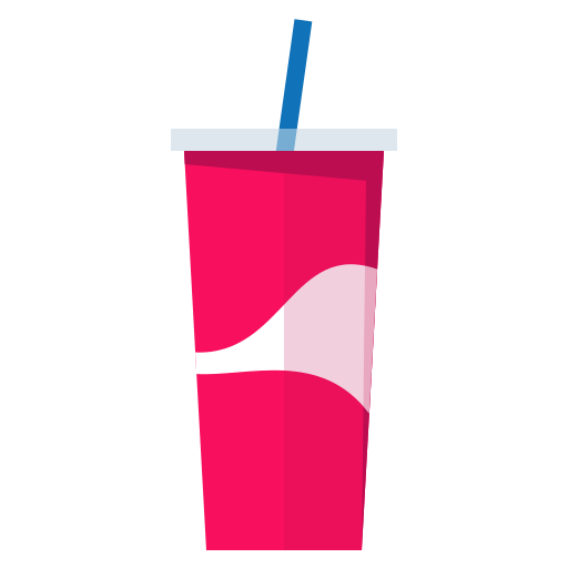 cocktail, cola, cup, drink, soda, water icon