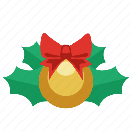 balls, bow tie, celebration, christmas, christmas balls, christmas decoration, christmas ornaments, decoration, green, green leaf, holiday, ornament, tie, xmas, xmas decoration, xmas ornaments, year, yellow, yellow ball icon