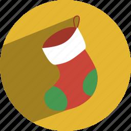 christmas, stock icon