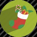 christmas, gift, stock icon