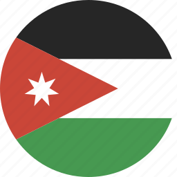 circle, jordan icon