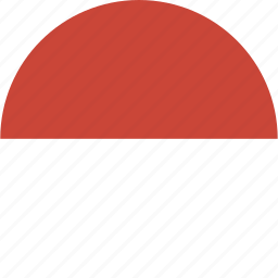 circle, monaco icon