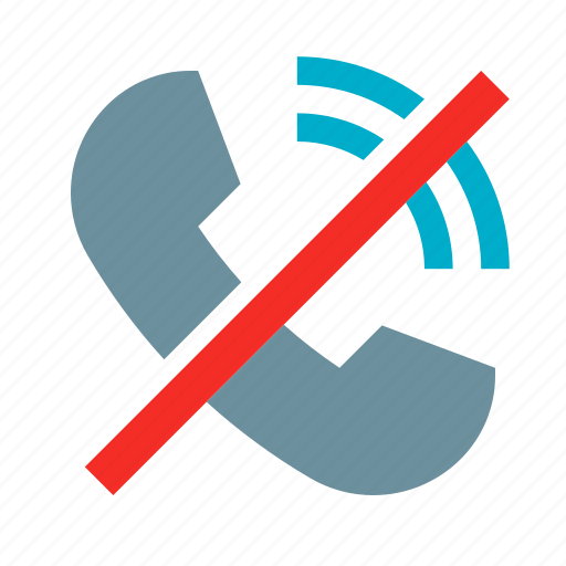 call, cancel call, end call, failed, phone, stop call, telephone icon