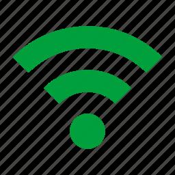 wan, wi fi, wi-fi, wifi signal, wireless, wireless network, wlan icon