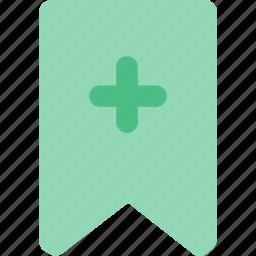 add, book, bookmark, bookmarks, education, favorite, favourite icon