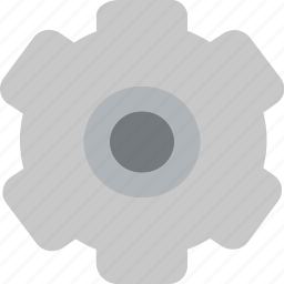 cog, configuration, gear, options, settings, tools, wheel icon