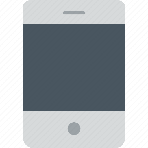 cell, device, iphone, mobile, phone, screen, smartphone icon