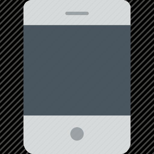 device, iphone, mobile, phone, smartphone, telephone icon