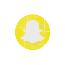 chat, media, message, photos, snapchat, talking icon