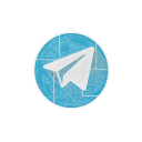 airplane, chat, message, plane, send, space, telegram icon