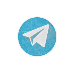 airplane, chat, message, plane, send, space, telegram icon