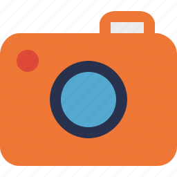 camera, photo, photocamera, photography, picture, snapshot icon