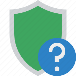 help, protection, safety, secure, security, shield icon