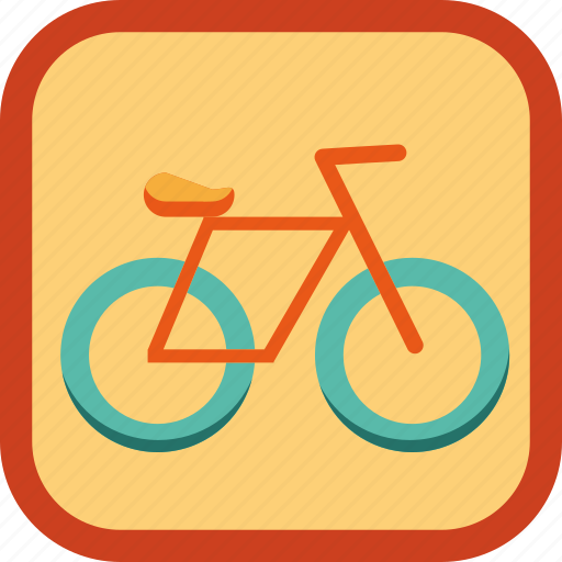 badge, bike, bycicle, cycle icon