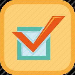 badge, check, confirmation, gamification, mark icon