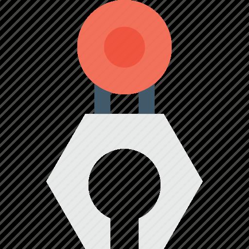 industrial equipment, industrial robot, robot arm, robot hand, robotic hand icon